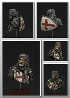 Crusader Knight