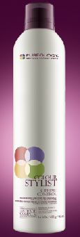 Free Sample Of Pureology Colour Stylist