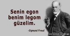 Sigmund Freud, Tumblers, Ps, Cool Photos, Motivation, Twitter, Quotes, Quotations, Quote