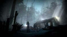 Until Dawn Announced -  new survival horror title utilizing the PlayStation Move