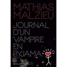 Journal d'un vampire en pyjama