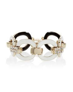 Women's New Arrivals - White House | Black Market - SS 2015 Bracelet (part of necklace, earring & bracelet set)