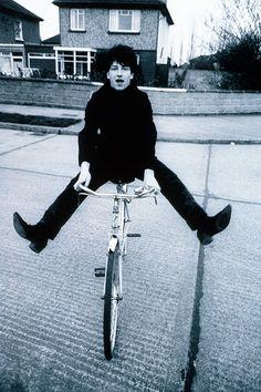 Bono - Cedarwood Rd, 1979