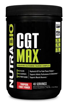 c2f9a9f6f CGT-MAX Powder - NutraBio.com  NutraBioSupplements Protein Meal  Replacement