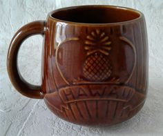 Vintage #Tiki Mug #Hawaii Pacific Mercantile http://www.ebay.com/itm/152610405781
