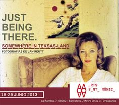 """#PHOTO #ART #CROWDFUNDING - Fotografias de Jan Reutt a su mujer - """"Just being there. Somewhere in Teksas-Land"""" the curatorial project of Gerda Kochanska and Luca Tronci, presents a hereto unpublished photographic archive by Jan Reutt, Polish born doctor and keen amateur photographer, who passed away in 2003. +info: http://somewhereinteksasland.blogspot.com.es crowdfunding verkami www.verkami.com/projects/5387"""