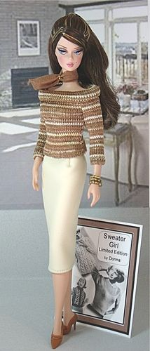 The shoes....  - Website -  Sweater Girl