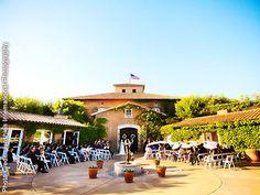 Viansa Winery and Vineyards Weddings Sonoma Valley Wine Country Wedding Locations Reception Venues 95476