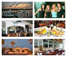 Salt Rock Grill, one of my favourite restaurants (Stateside- FL)