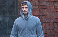 flying home jamie dornan | Jamie Dornan as Christian Grey in the Movie Fifty Shades of Grey set