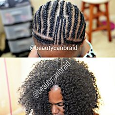 Crochet Braids Tampa : ... LOVE on Pinterest Cornrows, Protective Styles and Jumbo Braids
