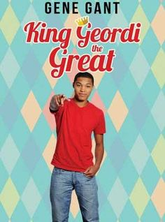 King Geordi the Great by Gene Gant Even When It Hurts, Stand Up For Yourself, The Hard Way, Free Kindle Books, Free Reading, Books Online, Growing Up, My Books, Novels