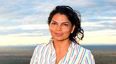Erika Cuéllar (Bióloga) recibirá el prestigioso premio internacional Rolex 2012