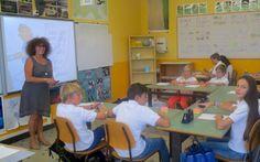 """""""Créer un écosystème de l'entrepreneuriat suisse dès le plus jeune âge"""" : développer sa capacité à entreprendre dès 12 ans"""