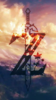 the legend of zelda logo ~ logo zelda . logo zelda breath of the wild . legend of zelda logo . the legend of zelda logo The Legend Of Zelda, Legend Of Zelda Breath, Breath Of The Wild, Malon Zelda, Video Game Art, Video Games, Anime Quotes Tumblr, Anime Body, Anime Pokemon