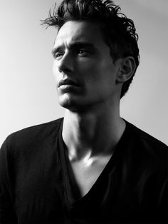 James Franco © Mark Abrahams