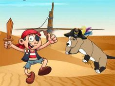 """Happy New Years Eve Everyone! I am celebrating by doing what I love best, putting the final touches on my new book - """"Silly Willy Winston in the Adventures of Pirate Snout - Mystery in the desert and on the seas"""".  Enjoy the trailer https://youtu.be/AQBJdSeJewA"""