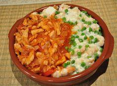 Yin Yang Fried Rice