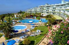 La Quinta Park Suites & Spa, La Quinta, Tenerife north #Canarias #travel www.coral-hotels.com