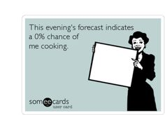9 Hilarious Someecards That Sum Up The Drudgery Of Making Dinner