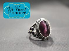 Gracie ring #PDstyle