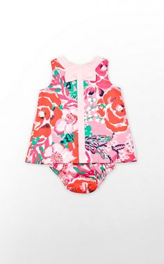 Even the tiniest Lilly Lovers can fall in love with Lilly Pulitzer!