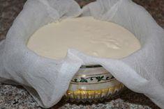 Pasca in trei straturi Camembert Cheese, Dairy, Sweet Treats