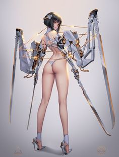 Female Character Design, Character Concept, Character Art, Concept Art, Fantasy Characters, Female Characters, Anime Characters, Chica Anime Manga, Anime Art