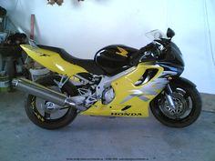 1998 Honda CBR 600 F2 Honda Sport Bikes, Honda Cbr 600, Honda Motors, Motorcycle Manufacturers, Combustion Engine, Touring, Magazines, Motorcycles, Freedom