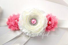 Gris marfil o rosa maternidad marco embarazo foto Prop