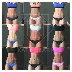Katy Hearn motivation pics.