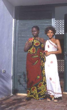 Somalia 1980 #vintagesomalia more photos here