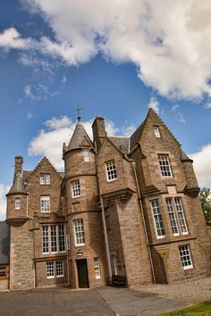 https://flic.kr/p/sPzL36 | The Black Watch Museum, Perth, Scotland | The Black Watch Museum is housed in the dramatic and historic Balhousie Castle. The Castle is set in its own beautiful gardens and grounds. A visit to this ancestral home of The Black Watch brings this glorious Regiment's past vibrantly to life.