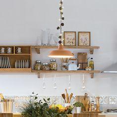 CAFEZAL PRATELEIRA 13X120X20 - Tok&Stok