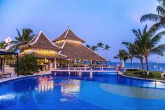 Experience magical scenery day and night at Dreams Delight Playa Bonita Panama!