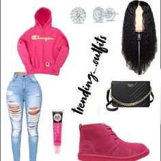 Cop or drop? Cute Lazy Outfits, Swag Outfits For Girls, Teenage Girl Outfits, Cute Swag Outfits, Teenager Outfits, Teen Fashion Outfits, Trendy Outfits, Polyvore Outfits, Jugend Mode Outfits
