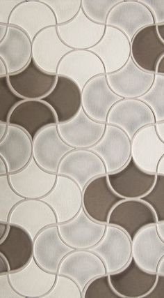 New Releases by Pratt and Larson - contemporary - tile - Portland - Pratt and Larson Ceramics Contemporary Kitchen Tiles, Fish Scale Tile, Ceramic Tile Art, Arabesque Tile, Indoor Outdoor Furniture, Handmade Tiles, Fireplace Wall, Home Decor Kitchen, Tile Design