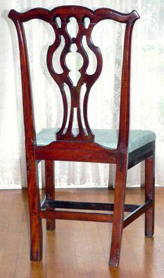 chippendale stílusú szék Chairs, Vintage, Furniture, Home Decor, Antique Furniture, Homemade Home Decor, Tire Chairs, Home Furnishings, Chair