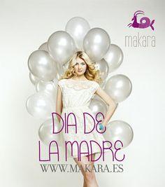 Día de la Madre en www.makara.es