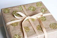 The Plumed Nest: Make: Sparkle Stickers
