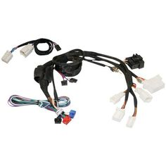 Nissan(R) T-Harness for DBALL2 - DIRECTED DIGITAL SYSTEMS - THNISS3