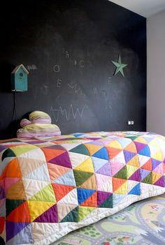 Kids room via la factoria plastica