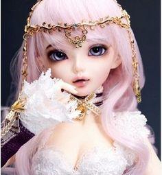 Feliz Amethyst muñeca 1/4 bjd muñeca muñeca sd MiniFee Chloe Muñeca (ojos gratis + sin maquillaje) en Muñecas de Juguetes y Pasatiempos en AliExpress.com   Alibaba Group