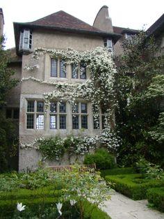 Bois des Moutiers - Varengeville, France