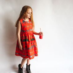 Over here in the UK, we're getting ready to celebrate Mothers Day with our babiekins. And how better to celebrate a day with our little ones than with some Animal Print Dresses, Ruffles, Bright, Magazine, Summer Dresses, Celebrities, Day, Pink, Vintage
