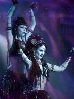 Serpentine Belly Dance