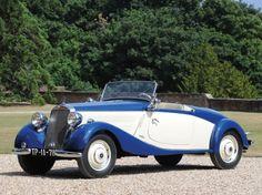 1938 Mercedes-Benz Pre-War | Classic Driver Market