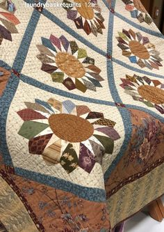 Old Quilts, Scrappy Quilts, Mens Quilts, Rag Quilt, Quilt Blocks, Pineapple Quilt Pattern, Dresden Plate Quilts, Laundry Basket Quilts, Rainbow Quilt
