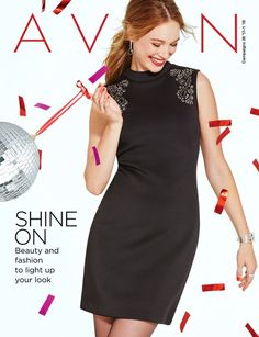 Shop Avon Campaign 26 2017 Brochure online. Click for the deals! #shopping #avon #avonrep