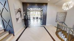 Dream Home Design, House Design, Modern Mansion Interior, Luxury Rv Living, Foyer, Entryway, Mansion Tour, Long Valley, Glam Living Room